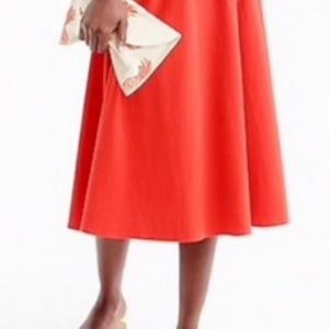 J. Crew Dresses - J. Crew Off-the-shoulder ruffle dress Size Small